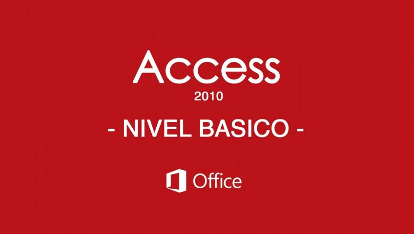 Access-2010-Básico