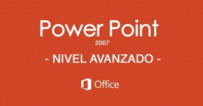 PowerPoint-2007-Avanzado