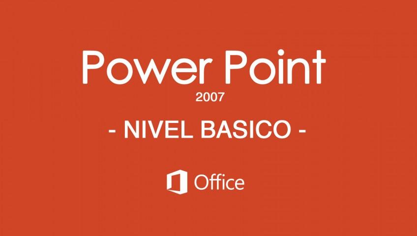 PowerPoint-2007-Básico