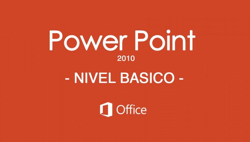 PowerPoint-2010-Básico