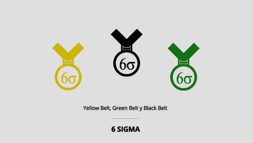 Yellow-Belt,-Green-Belt-y-Black-Belt