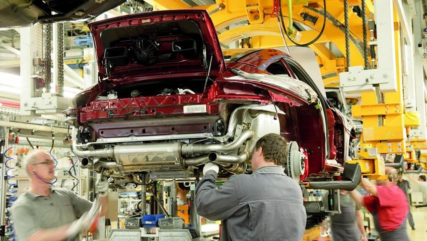 6 Retos que enfrentan las Empresas de Manufactura en la actualidad