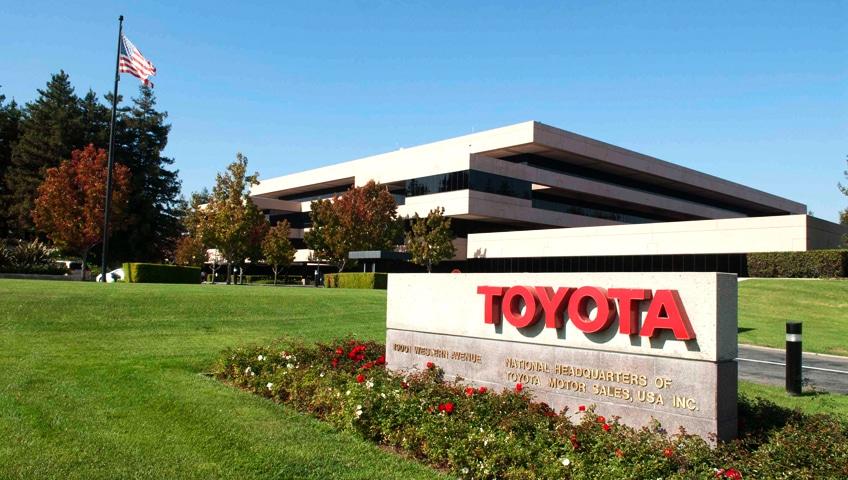 Toyota invertirá $ 1