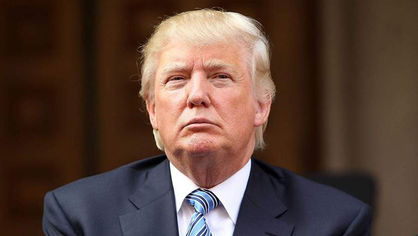 Los señalamientos de Trump