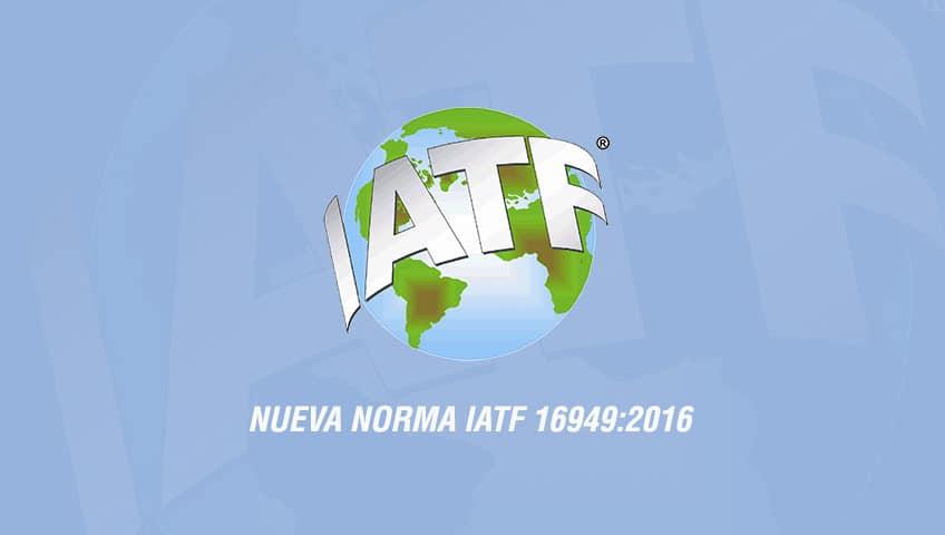 IATFaA