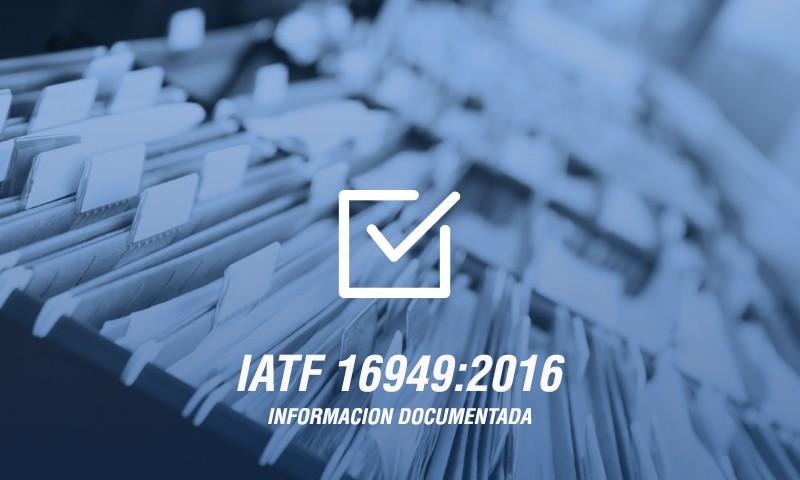 informacion_documentada
