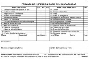 checklist5