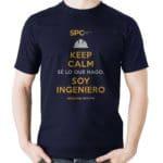 Keep calm (H)