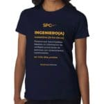 Definición ingeniero(a) (M)
