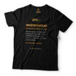 Definición ingeniero(a) negro
